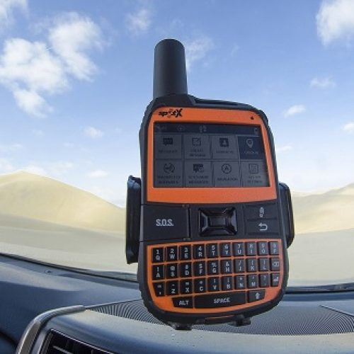 SPOT X: nuevo gadget para salvar vidas