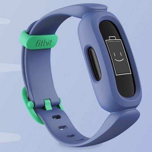 Fitbit Ace 3, dispositivo para mantener activos y saludables a los niños