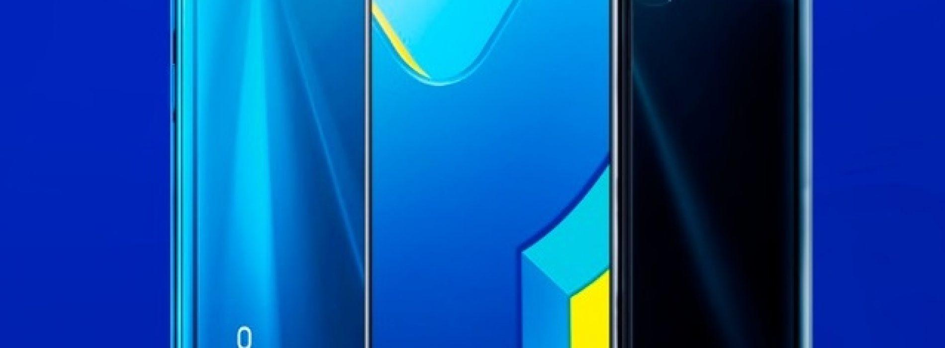 """""""vivo"""" nuevo Smartphone ingresa a la competencia de móviles"""