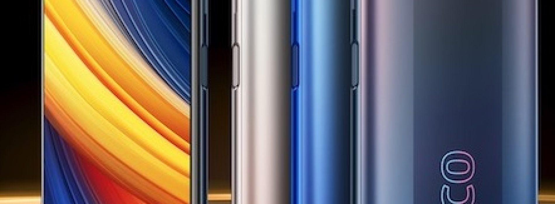 Nuevos móviles con procesadores de primera categoría, pantalla y sonido de calidad