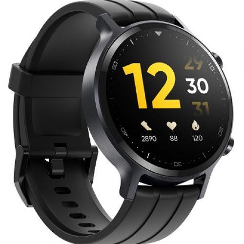 Watch S, técnica relojera con inteligencia artificial